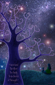 I have loved the stars by cat whipple 194x300 Lost A Digital File of Artwork