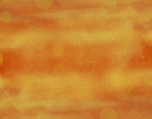 photoshop texture orange dots 300x235 Photoshop Texture: Create 4 Photoshop Textures from 2
